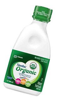 Similac Organic Baby Formula - Ready to Feed - 32 fl oz - 6