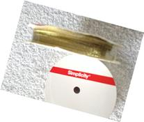 "Simplicity Metallic Gold Hercules Braid Spool 1/8"" wide, 5"