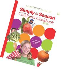 Simply in Season Children's Cookbook