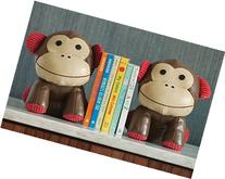 Zoo Bookends Monkey 322501