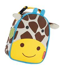 Skip Hop Zoo Insulated Lunch Bag, Herbert Hippo