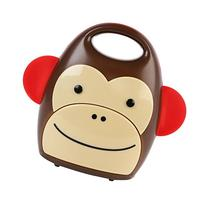 Skip Hop Zoo Take-Along Nightlight, Marshall Monkey
