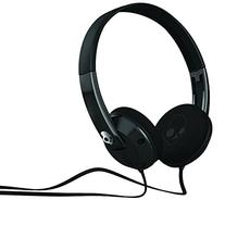 Skullcandy Supreme Sound Uprock Black/Black On-Ear