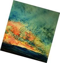 Sky on Fire - Print - Oversize