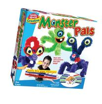 Small World Toys Creative - Monster Pals Set