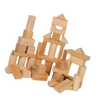 Small World Toys Ryan's Room Wooden Toys - Bag O' Blocks,