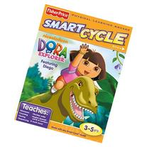 Smart Cycle Software - Dora the Explorer
