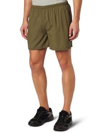 Soffe Performance Short OD Green Large