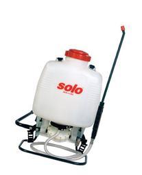 Solo 473-ECS 3-Gallon Backpack Sprayer