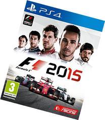 Sony - F1 2015 Occasion  - 5024866363975
