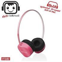 SoundBot for Kids SB272 Volume-IQ Technology 85dB Safe for