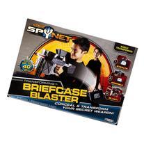 Spy Net Briefcase Blaster
