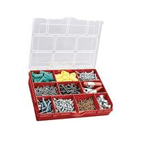 Stack-On 10 Compartment Storage Box