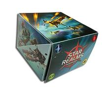 Star Realms: FLIP Box, Includes MERCENARY GARRISON Promo