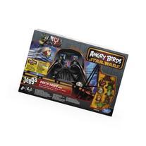 Star Wars - Angry Birds - Jenga Darth Vader Game