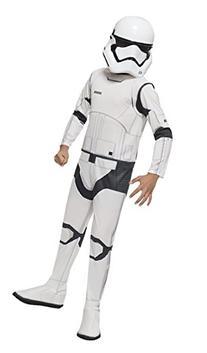 Star Wars: The Force Awakens Child's Stormtrooper Costume,
