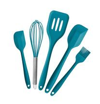 StarPack Premium Silicone Kitchen Utensils Set  in Hygienic