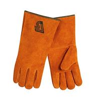 Steiner 2119C-M Kevlar Side Split Cowhide Leather Welding