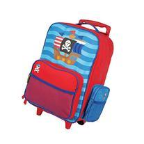 Stephen Joseph Rolling Luggage, Pirate