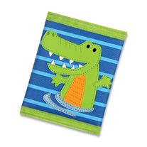 Stephen Joseph Wallet, Alligator