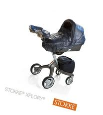 Stokke Xplory Winter Kit - Navy