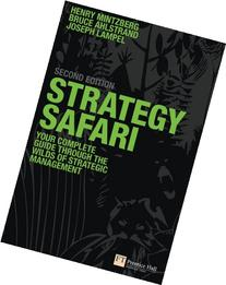 Strategy Safari: The complete guide through the wilds of