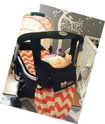 Stroller Organizer Bag by Indigo Tree Frog - Perfect Baby