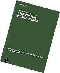 Studien Zur Islandersaga