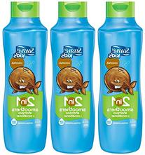 Suave Kids 2 in 1 Shampoo + Conditioner, Coconut Smoothers,