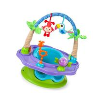 Summer Infant 3-Stage SuperSeat Deluxe Giggles Island: