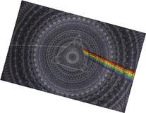 Sunshine Joy 3D Pink Floyd Tapestry The Dark Side of the