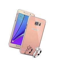 Superstart Luxury Bling Slim Soft TPU Glass Mirro Case Cover