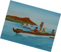 Surfin' Hawaiian Style