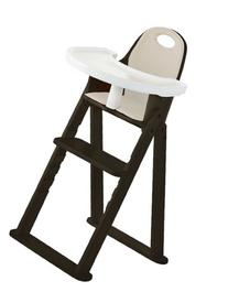 High Chair - Award Winning Svan Baby to Booster Bentwood