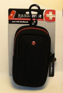 Swiss Gear - Alpha Case for Most GPS