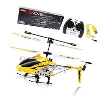 Syma S107/S107G Phantom 3CH 3.5 Channel Mini RC Helicopter
