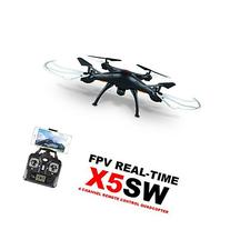 Syma X5SW 4CH 2.4G 6-Axis Gyro Headless 0.3MP Camera 360-