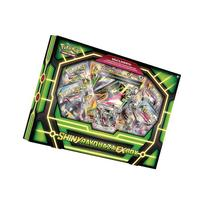 TCG: Shiny Rayquaza-EX Box Card Game