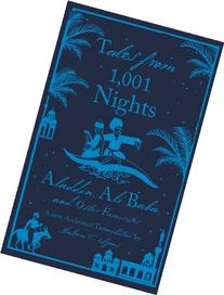 Tales from 1,001 Nights: Aladdin, Ali Baba and Other
