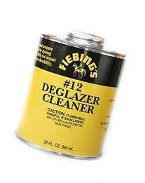Tandy Leathercraft Fiebings Deglazer Quart 2105-03