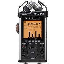 Tascam - DR-44WL - Portable 4-Track XY Stereo Microphone