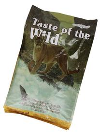 Taste Of The Wild Canyon River Grain-Free Dry Cat Food With