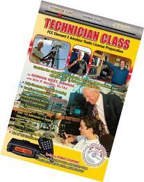 Technician Class 2014-18 FCC Element 2 Radio License