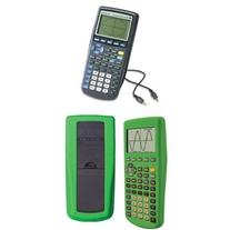 Texas Instruments- TI-83PLUS Programmable Graphing