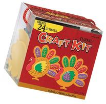 Thanksgiving - Turkey Craft Kit