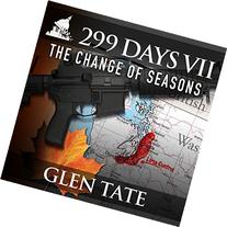 The Change of Seasons: 299 Days, Book 7
