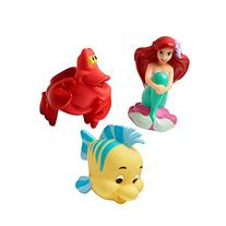 The First Years Disney Baby Bath Squirt Toys, The Little