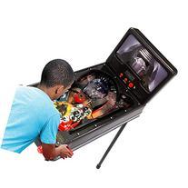 The Force Awakens Free Standing Pinball Game