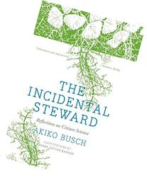 The Incidental Steward: Reflections on Citizen Science