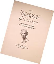The Ingenious Machine of Nature: Four Centuries of Art and